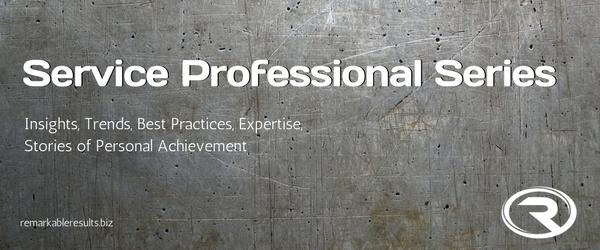 Web Service Professional