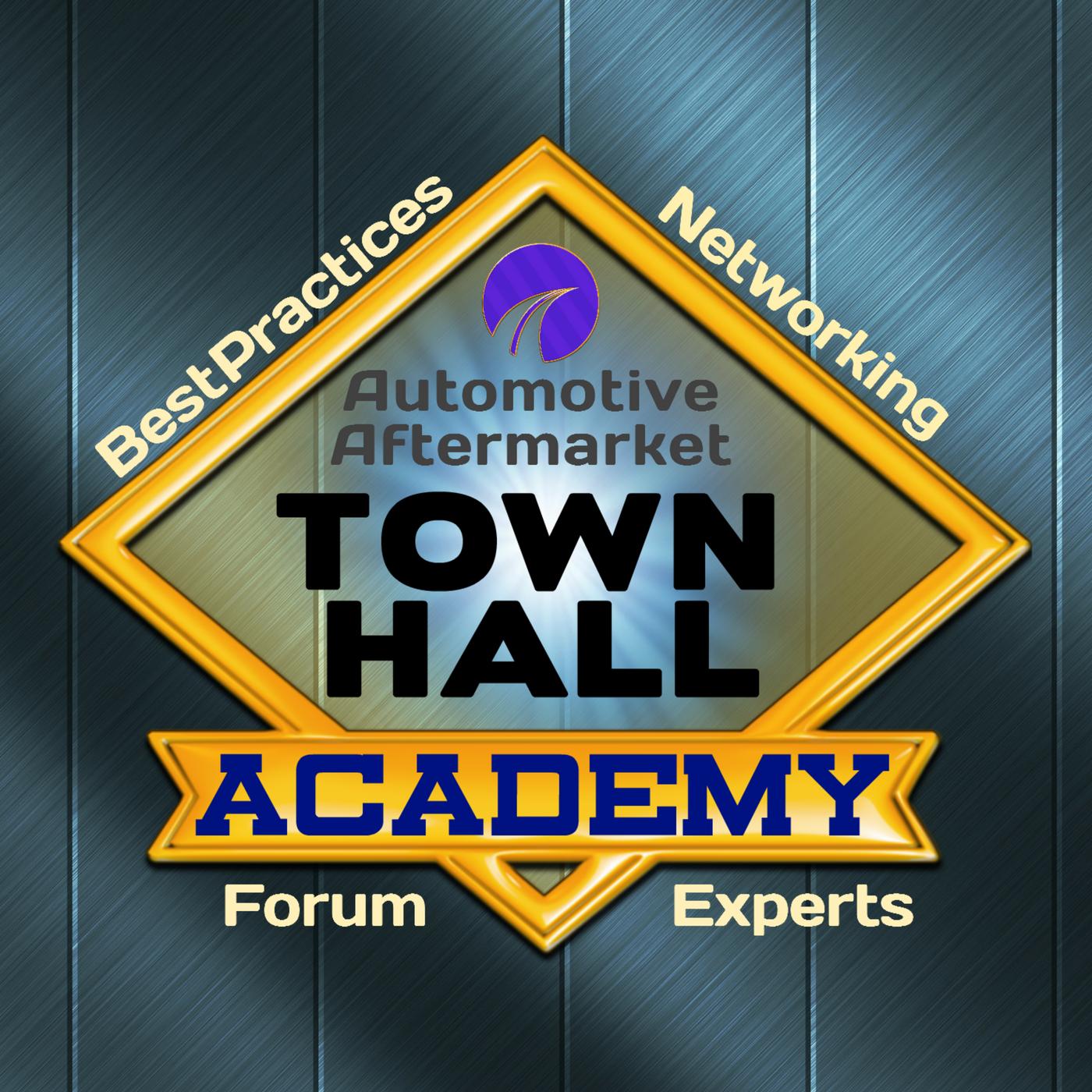 Town Hall ACADEMY 1400x1400 v2