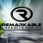 Remarkable Results LOGO