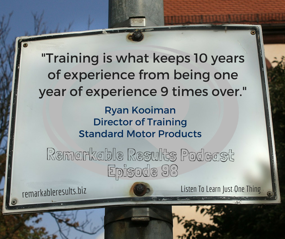 Ryan Kooiman Road Sign E098