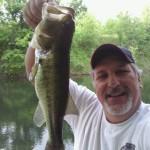 Scott 'Gonzo' Weaver Fishing
