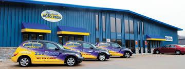 Westside Auto Pro Shop Ron Haugen