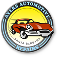 Ayers Automotive Logo