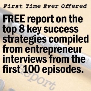 First 100 Episode Report Banner 12