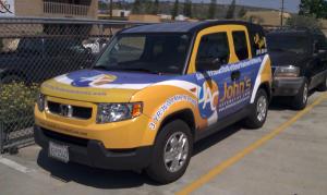 Johs Automotive Care Shuttle