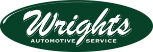 Wrights Automotive Logo