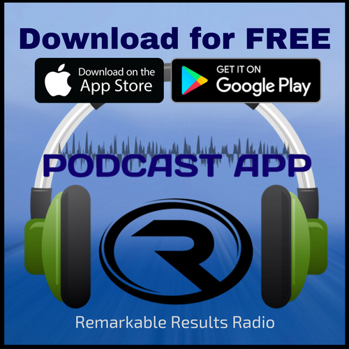 AD Podcast APP 3 - Remarkable Results Radio