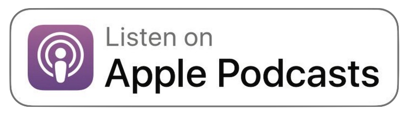 Liste on Apple Podcasts / iTunes