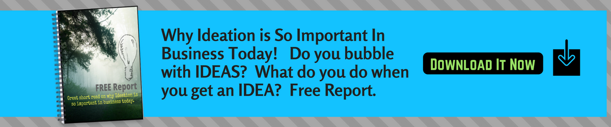 Ideation Report Download