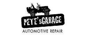 Petes Garage 1