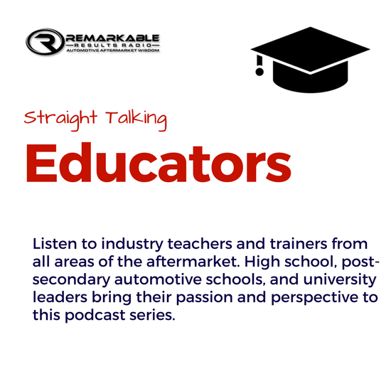 Series - Educators