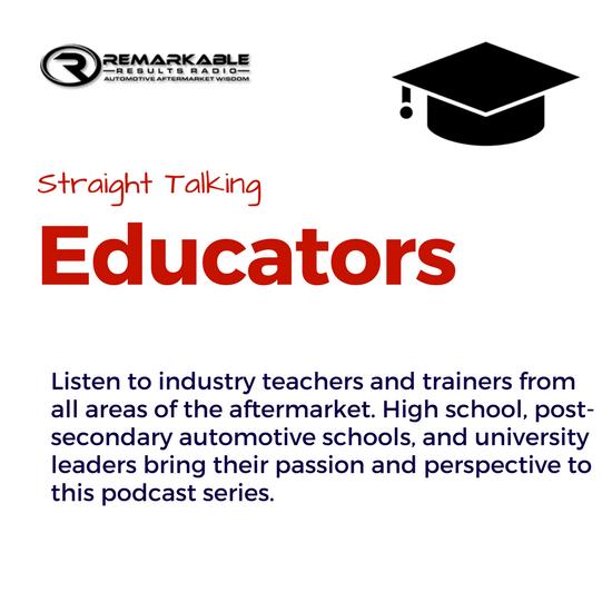Series - Educators