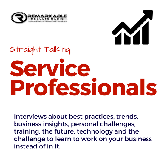Series - Service Professional