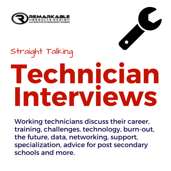 Series - Technician Talk v2