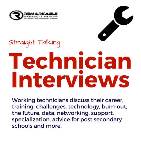Series - Technician Talk v2