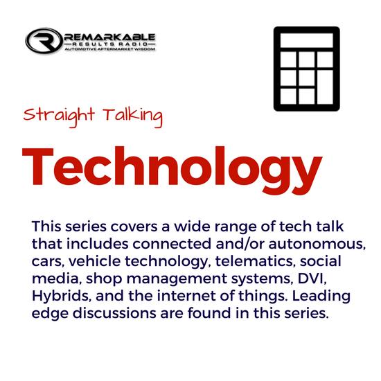 Series - Technology