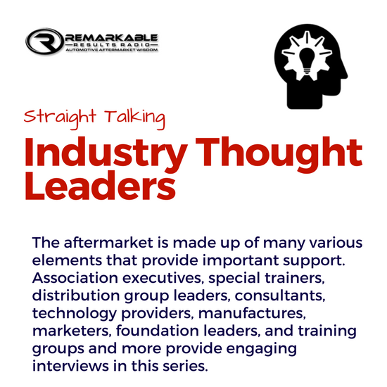 Series - Thought Leaders