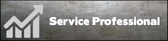 Service Professional