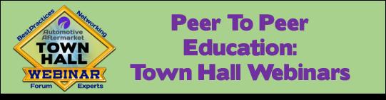 Town Hall Peer To Peer