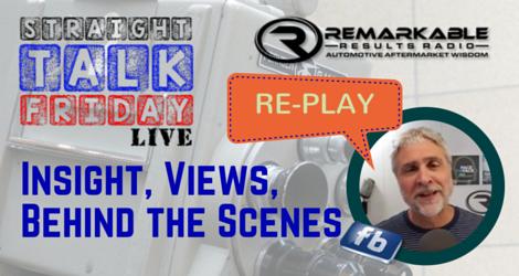 Ad Facebook Straight Talk Friday RERUNS
