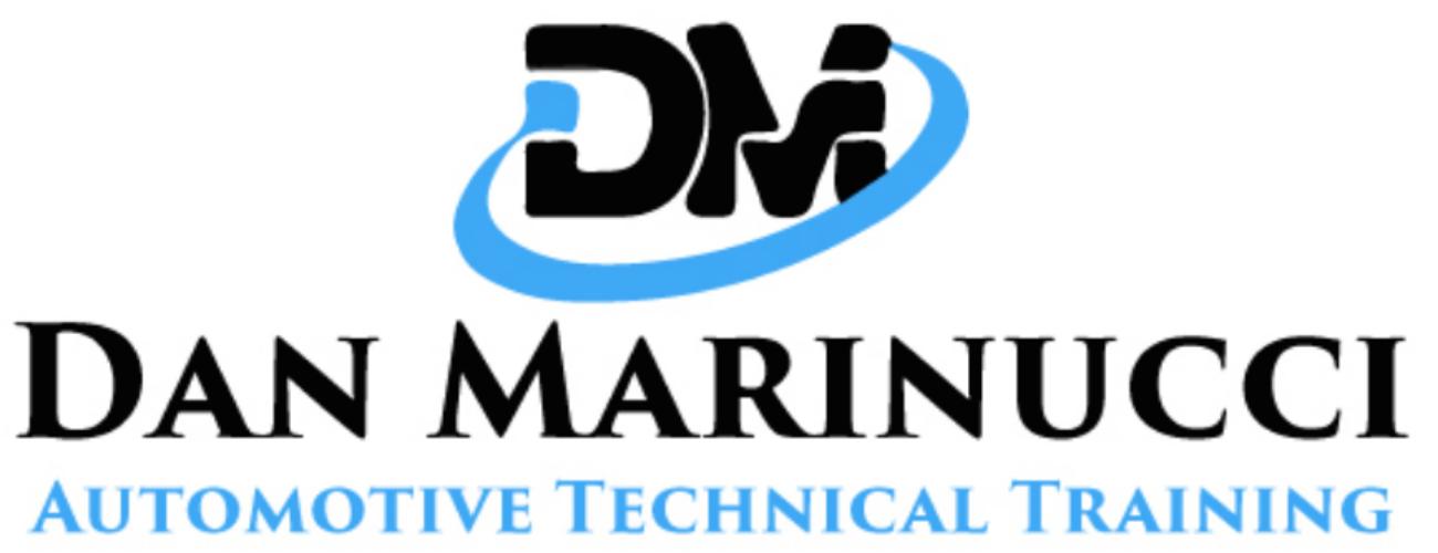 Dan Marinucci 1