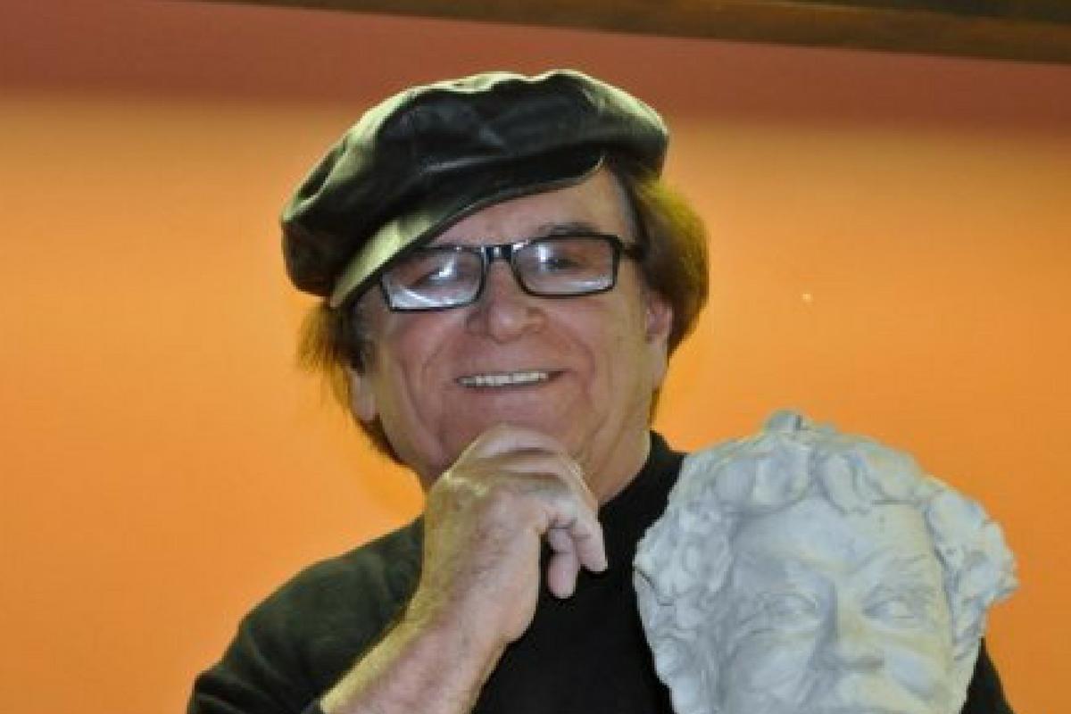 Giuliano Zuccato PIC