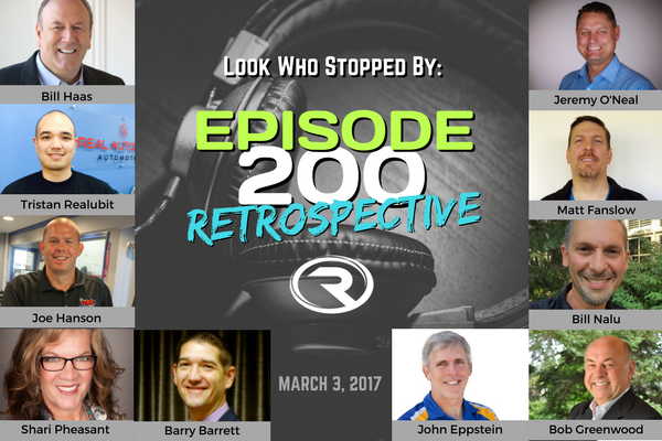200th Episode Retrospective 1
