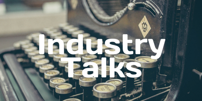 Speaking Industry Talks
