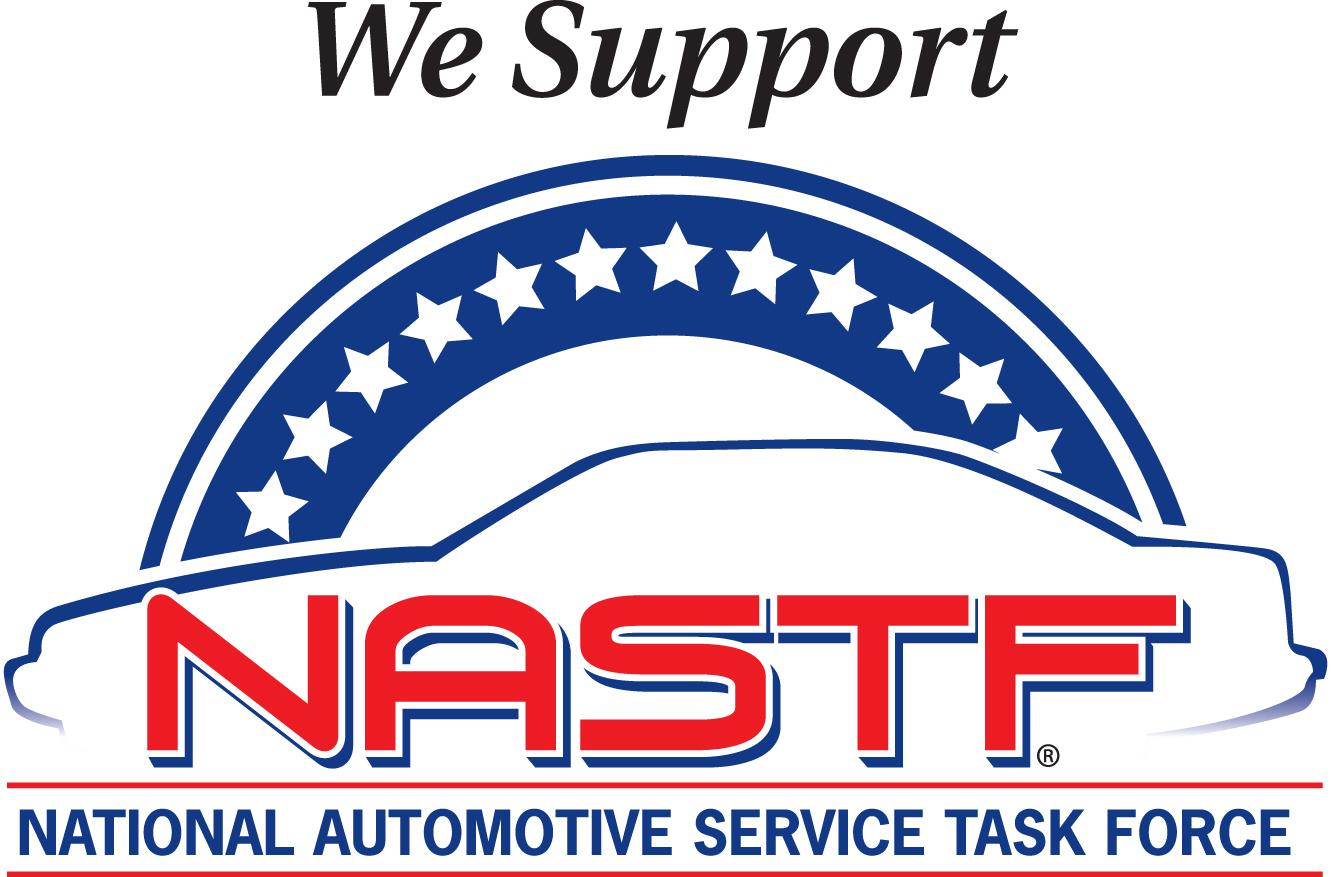 NASTF Logo