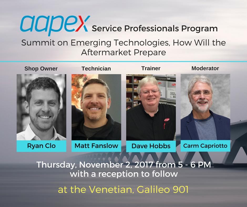 AAPEX Summit 1