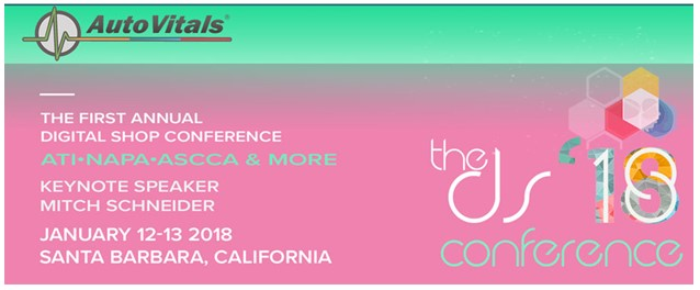 Digital Shop Conference 2018