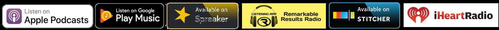 Listening APP Logos 3