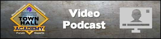 Video Podcast 2