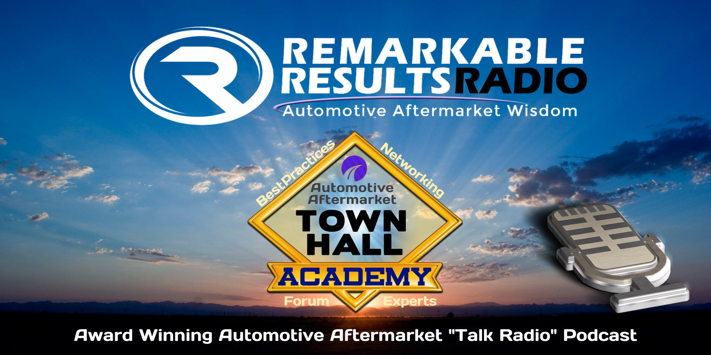 Episodes - Remarkable Results Radio