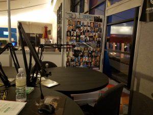Inside Studio @ AAPEX 2017