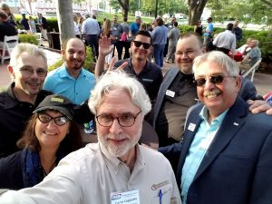 ASA Annual Member Meeting May 2018