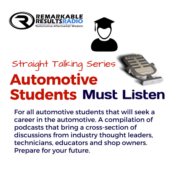 Series - Automotive Students Must Listen v2