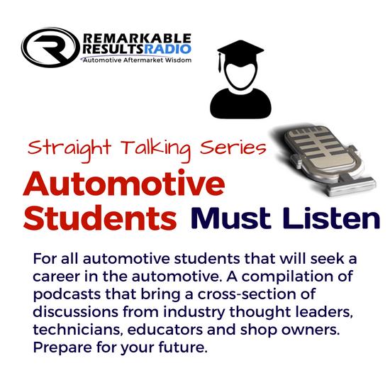 Series - Automotive Students Must Listen v2