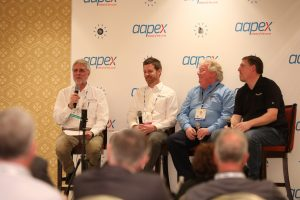 AAPEX 2017 Round Table Episode 278