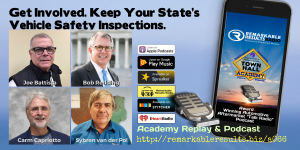 THA 066 State Inspections - Get Involved ASA Social