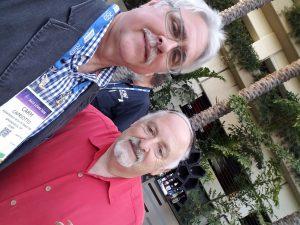 Carm & Dennis Montalbano