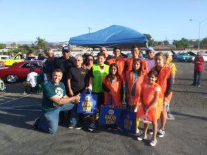 Steve Ford Kids and Cars Program