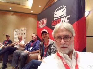 ASTE 2018 Panel