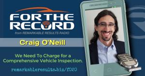 FTR 020 Craig O'Neill