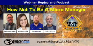 THA 093 How Not To Be a Micromanager SOCIAL