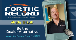 FTR 027 Andy Bizub