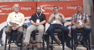 Integra Tire Panel Discussion Vancouver 2019