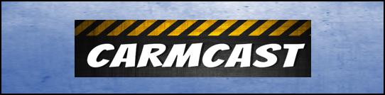 CarmCast Banner