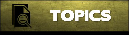Topics Banner