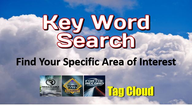Tag Key Word Sidebar